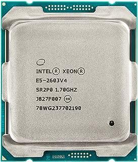Intel Computer CPU 1.7 6 BX80660E52603V4