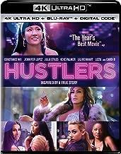 Hustlers 4K Ultra HD + Blu-ray + Digital Code