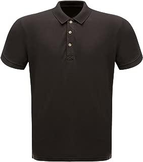 Regatta Classic Mens 65/35 Short Sleeve Polo Shirt