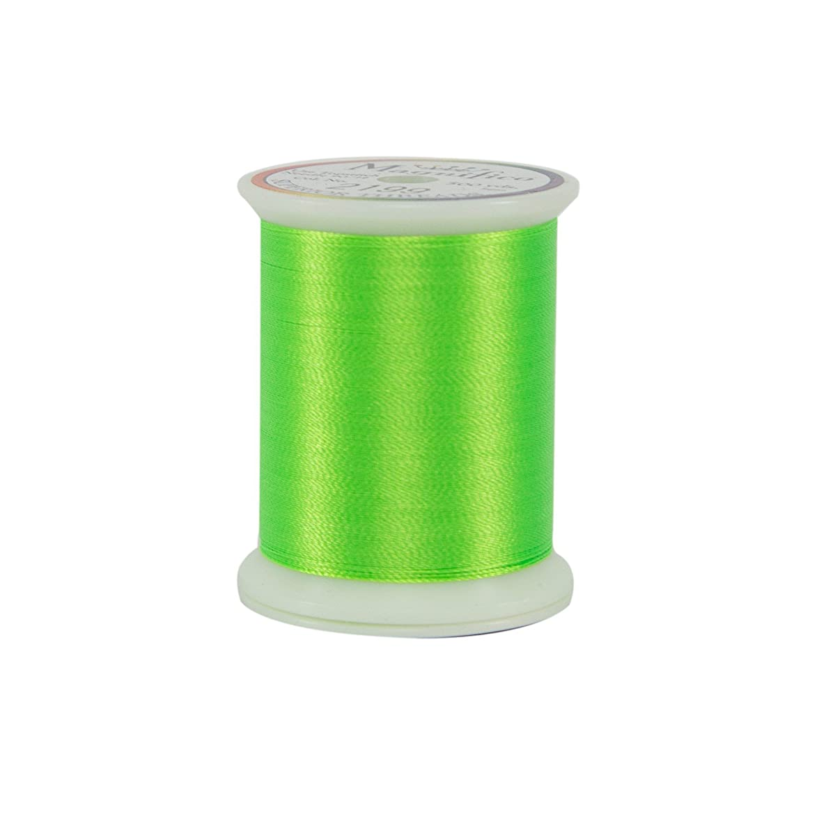 Superior Threads 10501-2199 Magnifico Lime 40W Polyester Thread, 500 yd