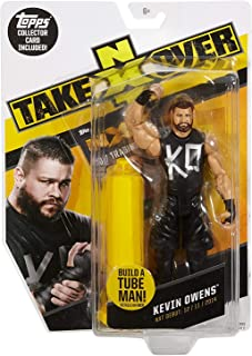 WWE - Take N Over Kevin Owens Action Figure