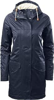 Kathmandu Stockton Waterproof Windproof Insulated Women's Rain Coat Jacket