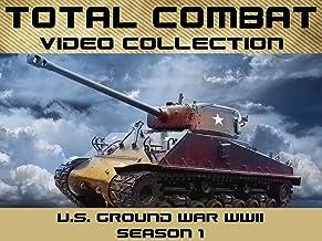 U.S. Ground War WWII