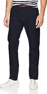 TOM TAILOR Men's Essential Chino Trouser