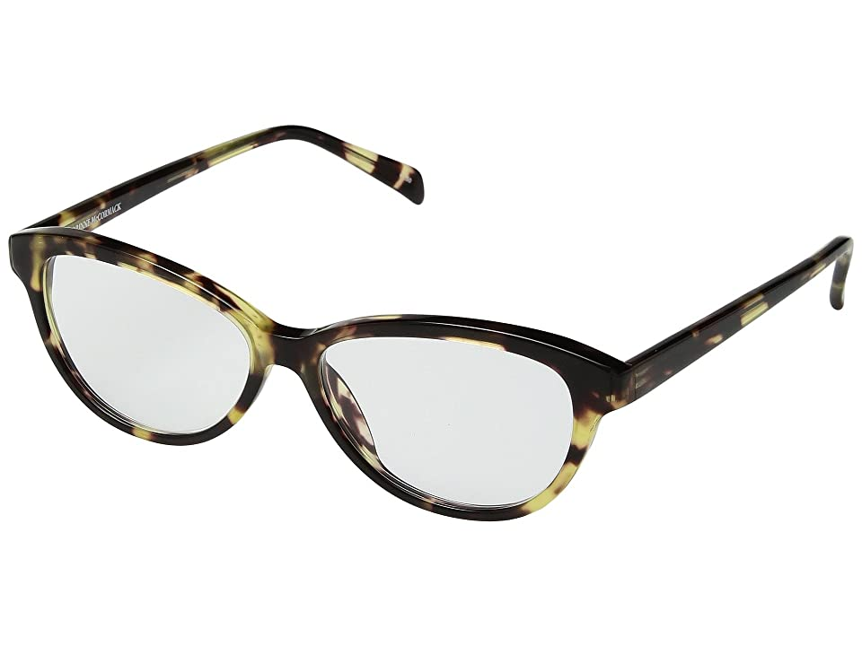 Corinne McCormack Marge (Brown) Reading Glasses Sunglasses