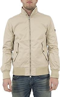 Superdry Men's Nordic Harrington Long Sleeve Jacket