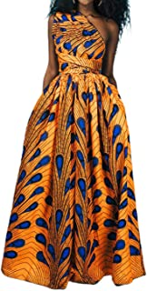 Best african print dresses with lace Reviews