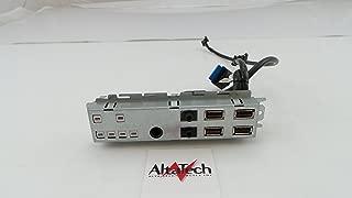 Dell DJH3K DJH3K 0DJH3K Optiplex XE2 7020 9020 T1700 SFF Front I/O Panel