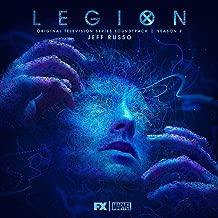 Legion: Season 2 Series Soundtrack