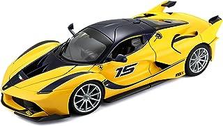 Bburago 1: 18Ferrari FXX 15616010Y K (Yellow)