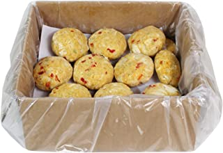 Sea Best 68% Lump Crab Cakes, 4 Ounce (pack Of 20)