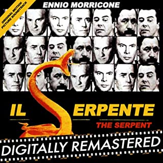 Il Serpente - The Serpent - Night Flight from Moscow (Original Motion Picture Soundtrack)