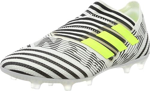 Adidas Nemeziz 17+ 360agility FG J, Chaussures de Sport Mixte Enfant