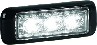 Federal Signal MPS300U-W White MicroPulse Ultra 3 Class 2 3-LED Warning Light