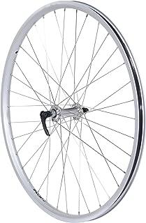 """26/"""" 144 spokes Front /& Rear 5~7 speed Free Wheels Cruiser Mountain Bike Chrome"""