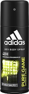 Adidas Pure Game Deodorant Body Spray For Him 150 ml
