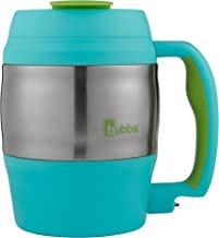 Bubba Classic Insulated Desk Mug, 52 oz, Tidal Wave