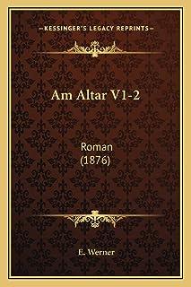 Am Altar V1-2: Roman (1876)