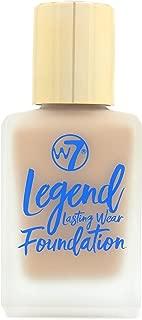 Legend Foundation - Natural Beige