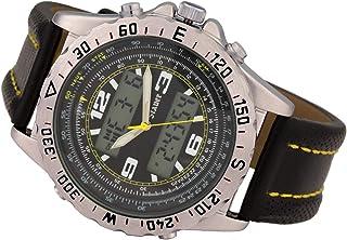 Stauer Centurion Hybrid Men`s Watch