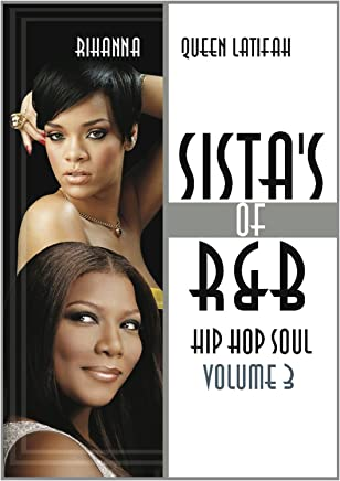Sistas of R&B Hip Hop Soul V03-Rihanna & Queen Latifah