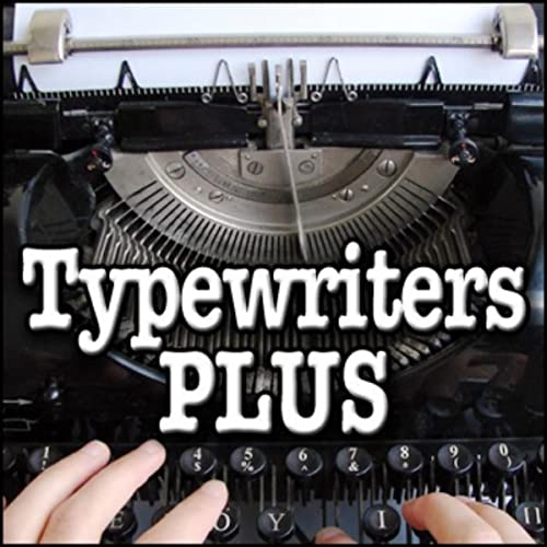 Typewriters Plus: Sound Effects by Sound Effects on Amazon