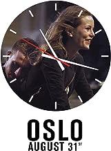 Oslo, August 31st (English Subtitled)