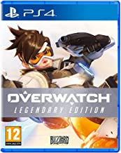 Overwatch Legendary Edition (PS4) (UK IMPORT)