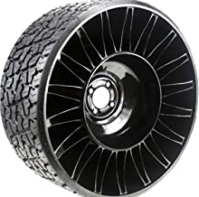 tweel tires for mowers