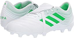 reputable site 1f35a bd749 Footwear White Solar Lime Footwear White. 7. adidas. Copa Gloro 19.2 FG