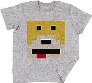 Vendax Señor Oizo - Plano Eric - Mojado Niños Chicos Chicas Unisexo Camiseta Gris