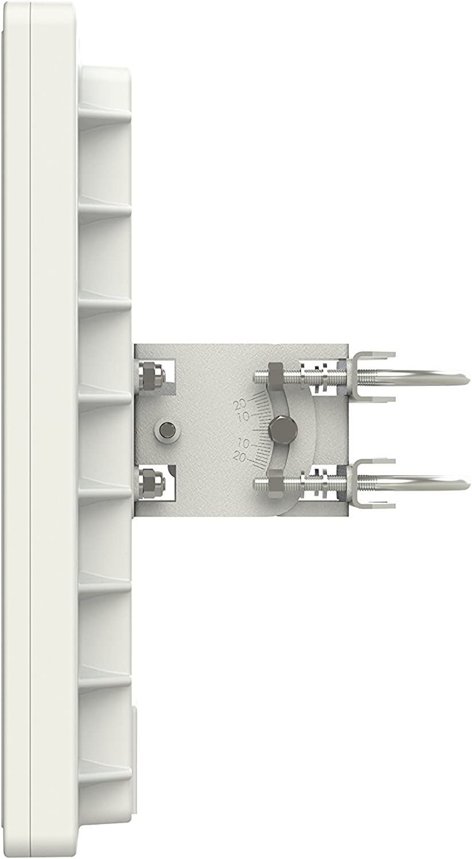 Sale item Mikrotik QRT 5 ac 24dBi 5GHz Import 802.11ac Panel OSL4 An Flat Outdoor