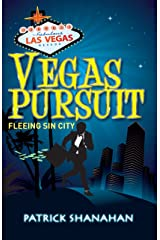 Vegas Pursuit (Fleeing Sin City) (Pursuit Series Book 2) Kindle Edition