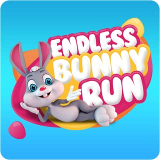 Endless Bunny Run Temple - The Endless Mystery Temple Road Free Game