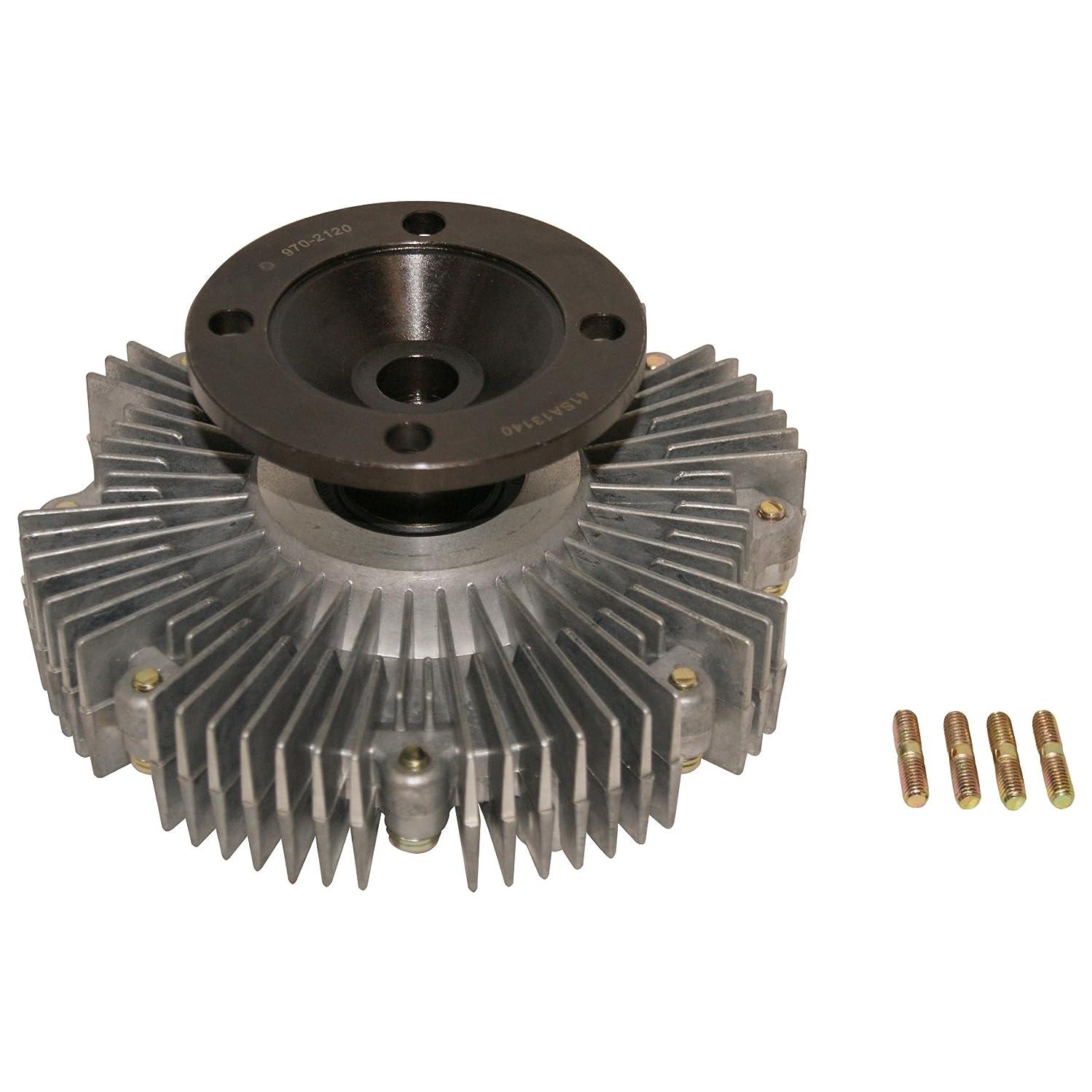GMB 970-2120 Engine Cooling Fan Clutch