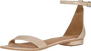 BATA Women's Riba San Fashion Sandals