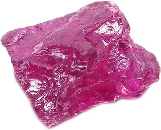 2.79 Ct. Natural Rough Pink Rubellite Tourmaline Specimen Gemstone