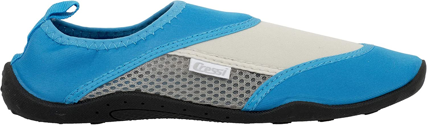 Cressi Coral Shoes for All Types of Water Sports Activities