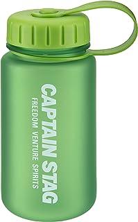 キャプテンスタッグ(CAPTAIN STAG) キャンプ 登山 ピクニック 遠足 レジャー用 水筒 ウォーターボトルUE-3257