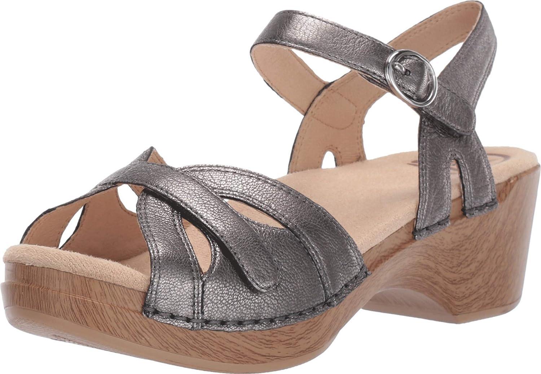 Dansko Women's Season Sandal