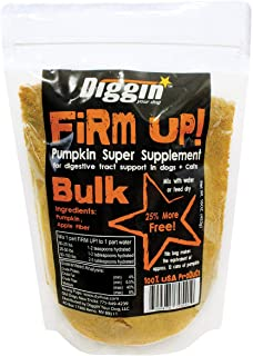 Firm Up! Pumpkin - 1 pound - 2 PACK