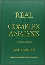 Best rudin real and complex analysis Reviews
