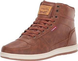 Mens Stanton Waxed UL NB Fashion Hightop Sneaker Shoe