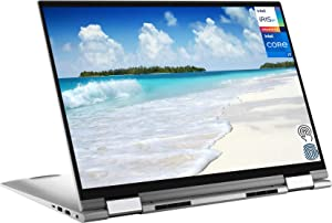 2021 Newest Dell Inspiron 7000 2-in-1 Convertible Laptop, 17
