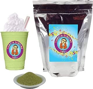passion papaya green tea recipe