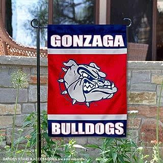 Gonzaga Garden Flag and Yard Banner