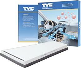 TYC 800064P Frod/Mercury Replacement Cabin Air Filter