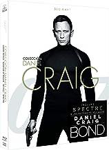 Pack Bond Daniel Craig Blu-Ray [Blu-ray]