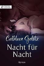Nacht für Nacht (Digital Edition) (German Edition)