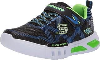 Skechers Flex-Glow, Zapatillas Niños
